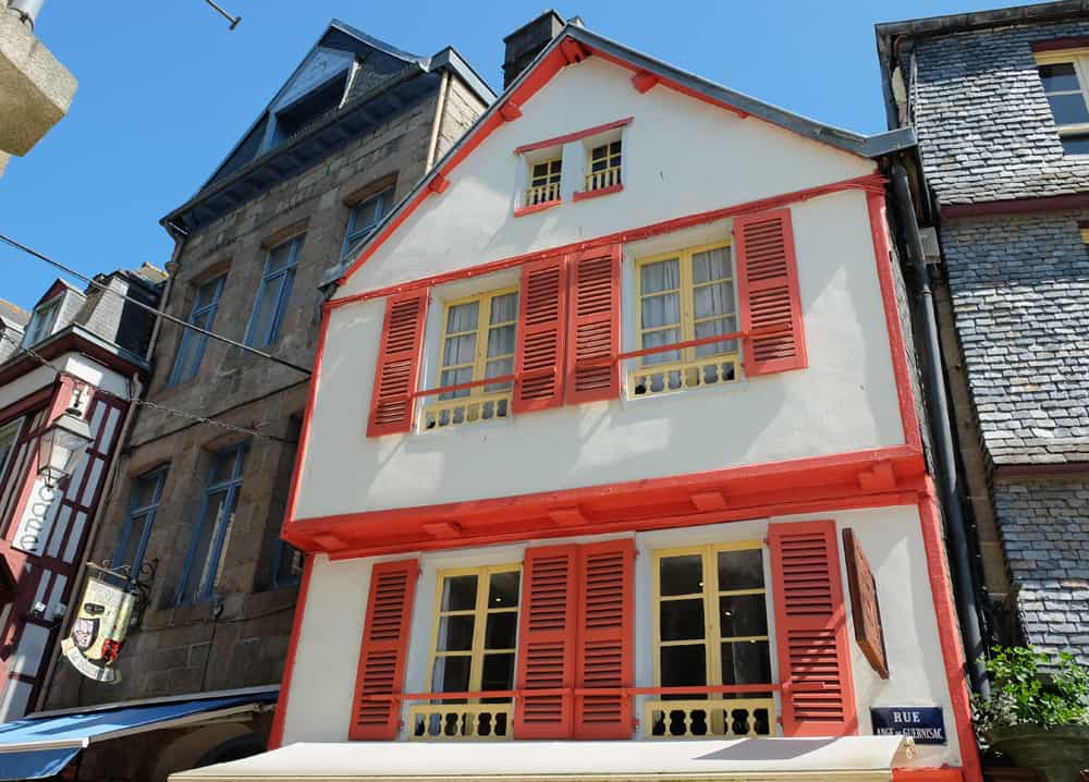 Visite de Morlaix ©Etpourtantelletourne.fr