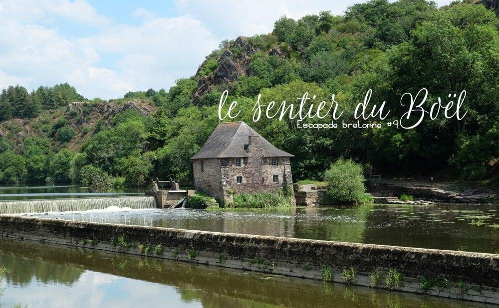 Randonnée autour du moulin du Boël ©Etpourtantelletourne.fr