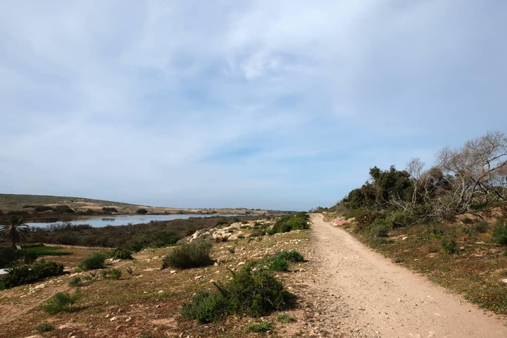 Parc National de Souss Massa Maroc ©Etpourtantelletourne.fr