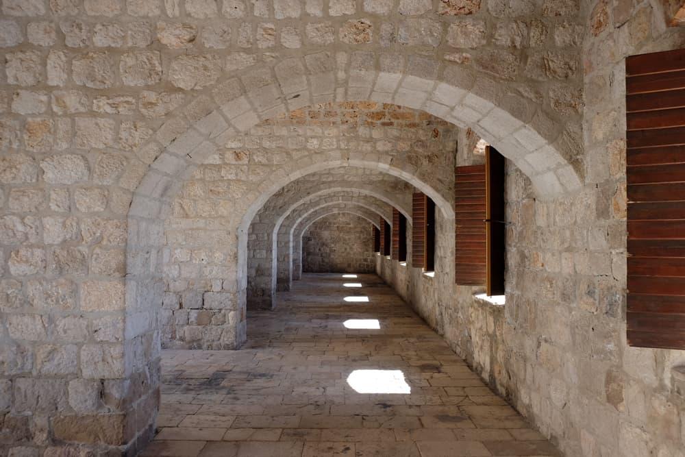 Fort Lovrijenac Dubrovnik ©Etpourtantelletourne.fr