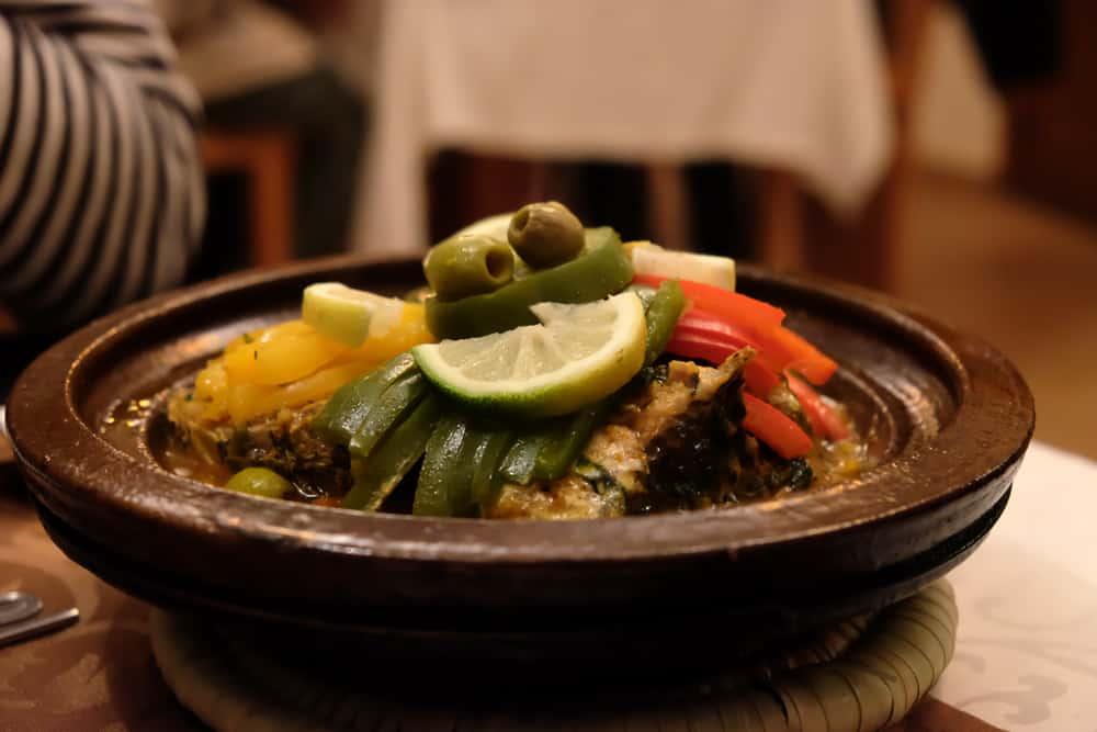 Où dîner à Tiznit Maroc ©Etpourtantelletourne.fr