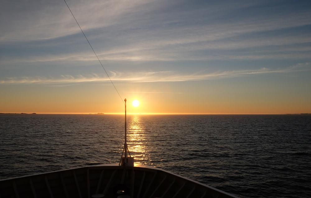 Conseils et informations pratiques pour une croisière en Norvège avec Hurtigruten ©Etpourtantelletourne.fr