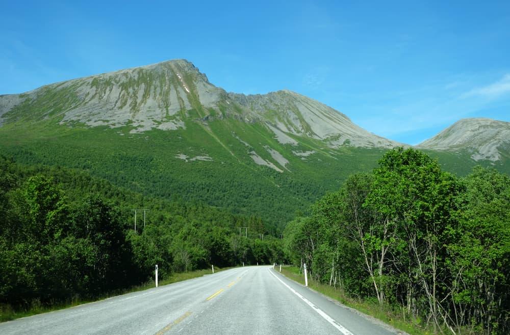 Road trip en direction de la route des Trolls en Norvège ©Etpourtantelletourne.fr