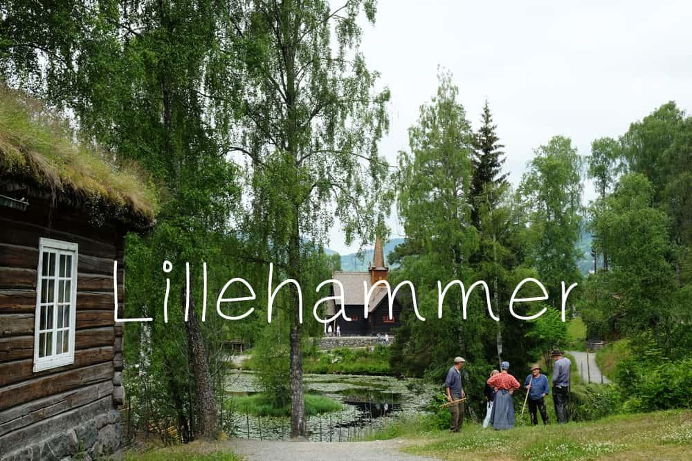 Voyage en Norvège : une journée à Lillehammer en famille ©Etpourtantelletourne.fr