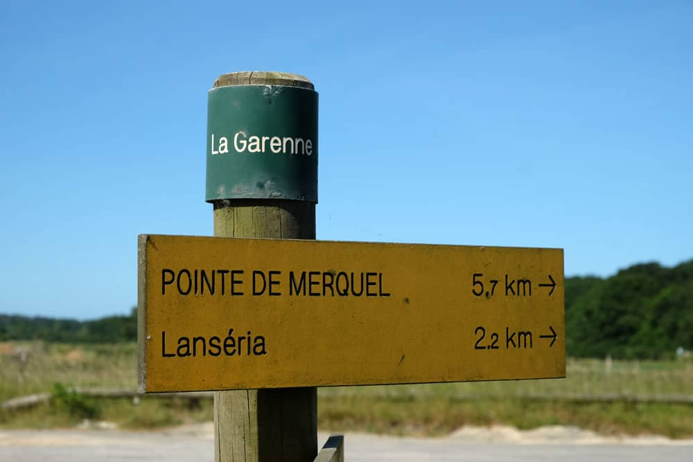 Randonnée pointe de Merquel Mesquer - Quimiac ©Etpourtantelletourne.fr