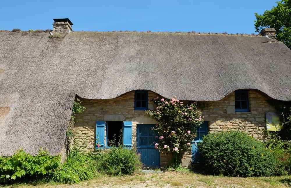 Auberge de Kerhinet ©Etpourtantelletourne.fr