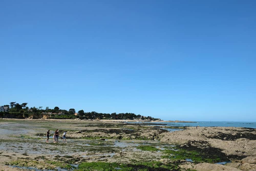 Randonnée et plages à Mesquer - Quimiac ©Etpourtantelletourne.fr