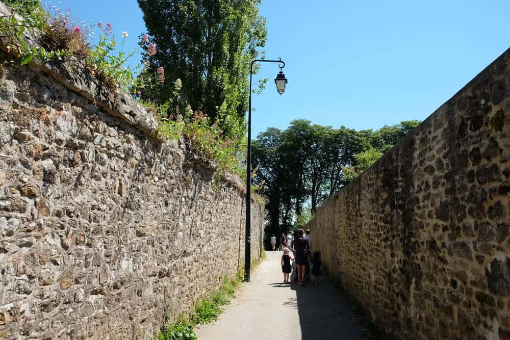 Circuit touristique à Auray ©Etpourtantelletourne.fr