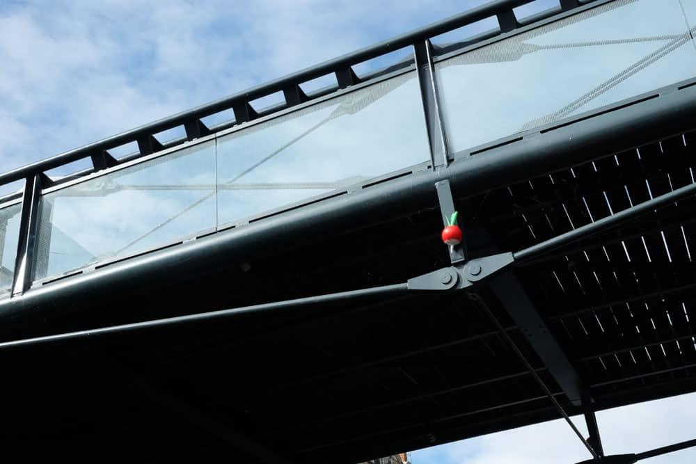 Radis sous les ponts de Rennes ©etpourtantelletourne.fr