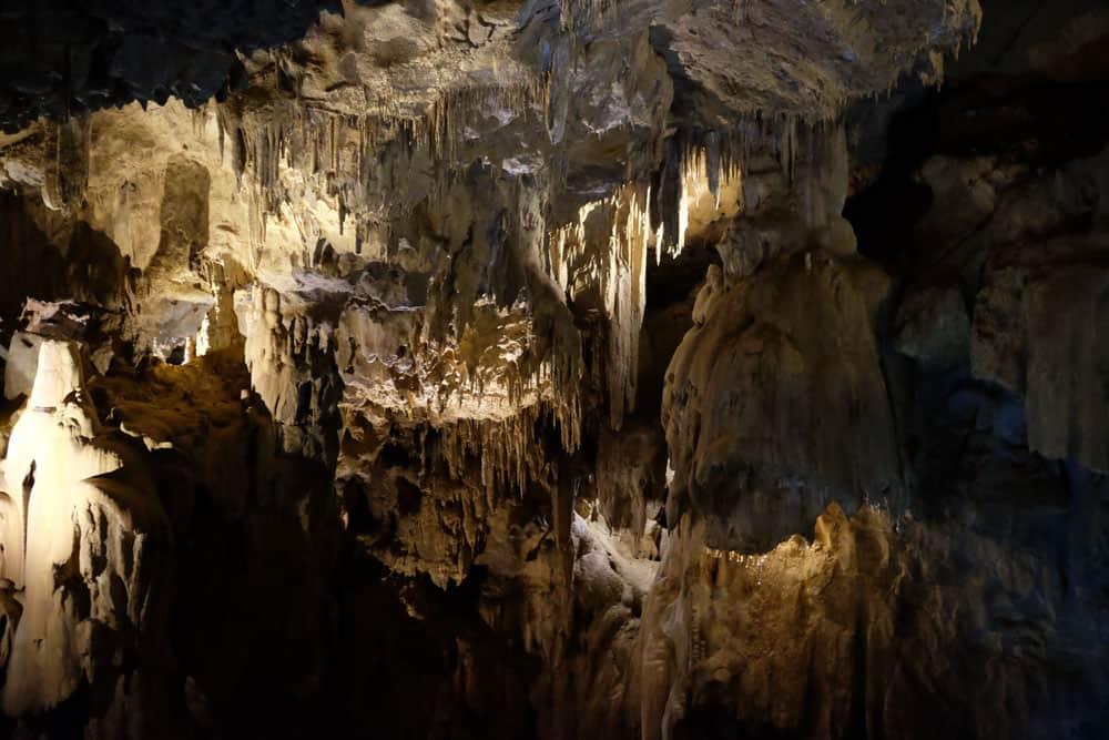Visite des grottes de Bétharram ©etpourtantelletourne.fr