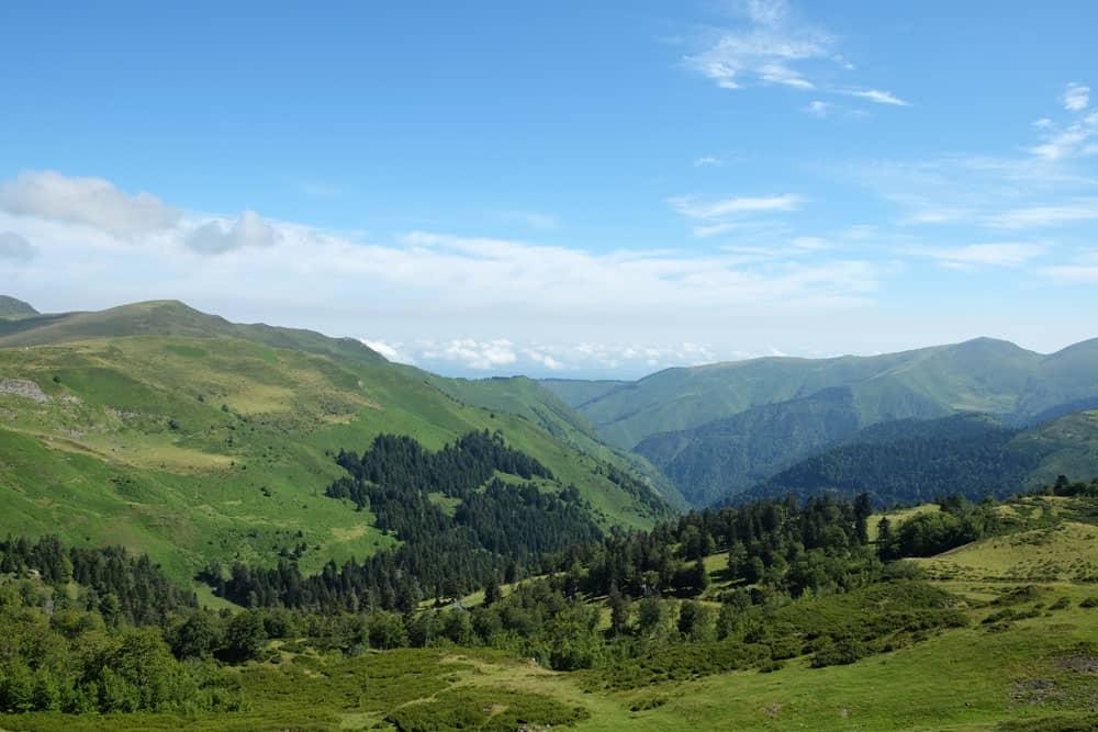 Randonnée au lac d'Isaby - Hautes-Pyrénées ©etpourtantelletourne.fr