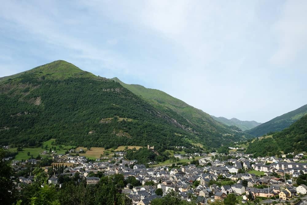 Balade à Luz-Saint-Sauveur - Hautes-Pyrénées ©etpourtantelletourne.fr