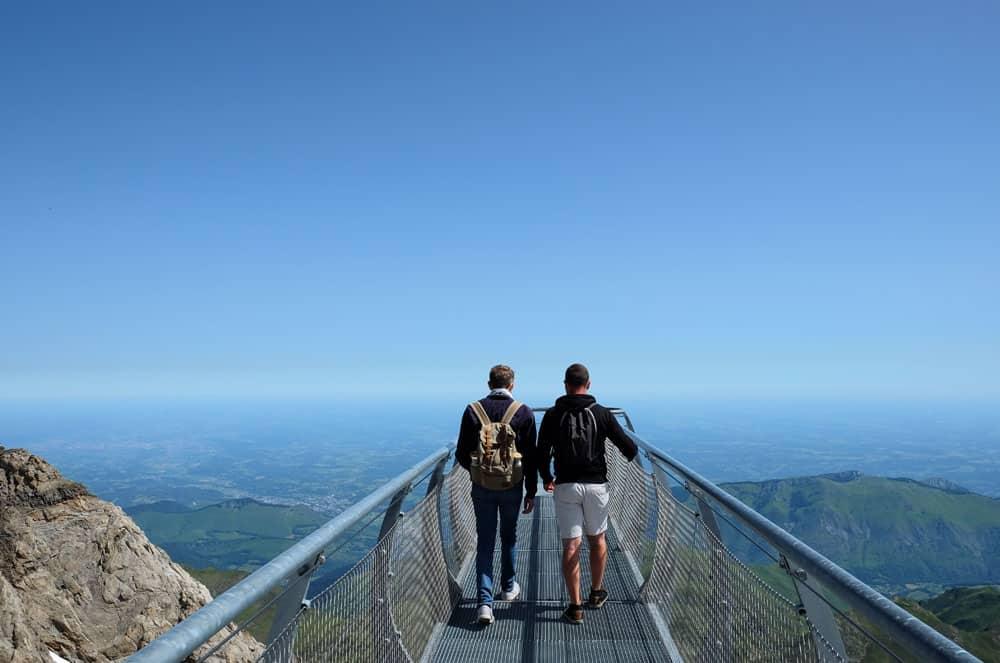 Observatoire du Pic du Midi ©etpourtantelletourne.fr
