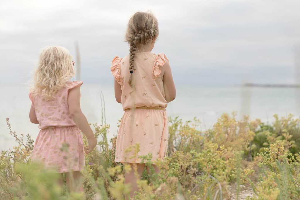 Un week-end en famille sur l'Île de Ré - © photo Caroline Bouchez x Eden Villages x etpourtantelletourne.fr